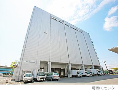 葛西FCセンター